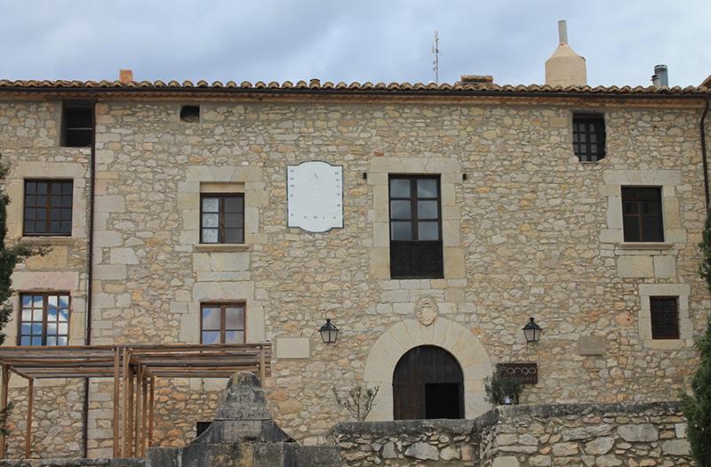 Restaurante Farga - San Mateu