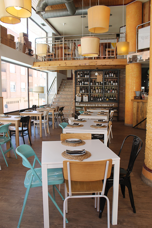 Restaurante Ous & Caragols - l'Alcora