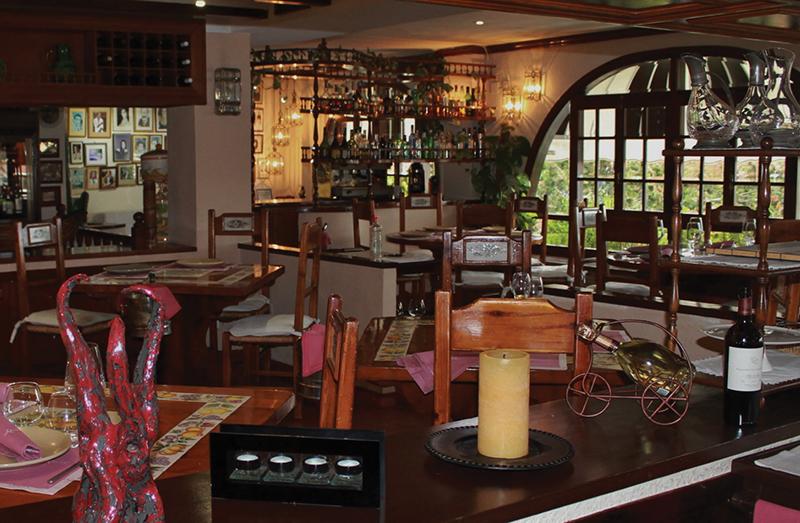 Restaurante Rafael - Grao de Castellón